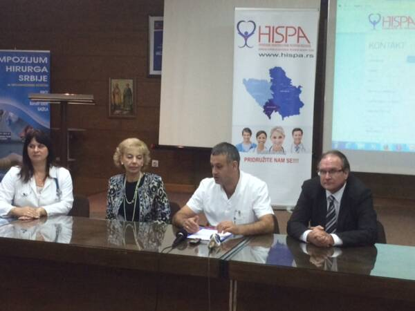 Otvoren HISPA centar u Opštoj bolnici Pirot