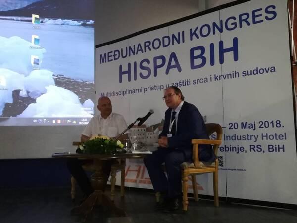 Međunarodni kongres HISPA BH